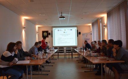 III spotkanie Rady Programowej