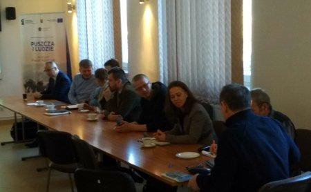 IV spotkanie Rady Programowej