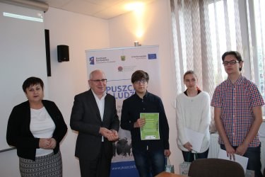 """Finał konkursu """"Czynna czy bierna ochrona Puszczy Białowieskiej"""""""