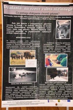 Zespół Szkół z Dodatkową Nauką Języka Białoruskiego - Poster