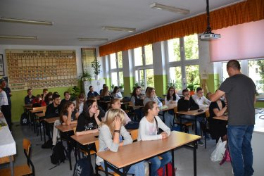 Zespół Szkół Ogólnokształcących w Hajnówce